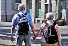 télémédecine pour personnes âgées
