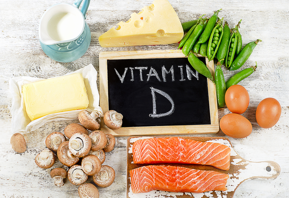 vitamine D et santé cardiaque