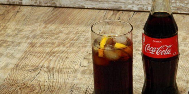 La face cachée du Coca Cola