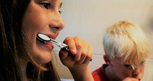 dentifrices au charbon actif
