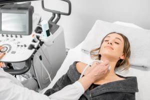 diagnostic thyroide