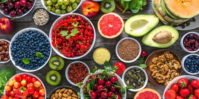 fruits oléagineux bienfaits