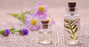 huiles essentielles pour traiter le stress