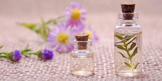 Les meilleures huiles essentielles pour traiter le stress