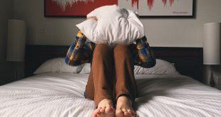 insomnie en changeant votre literie