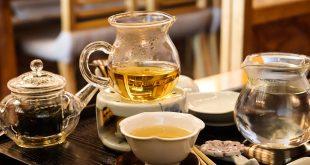 oolong thé