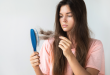 Traiter la perte de cheveux de la mi-saison
