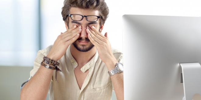 Ecrans : comment protéger les yeux ?