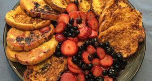 régime tahiti -petit-déjeuner