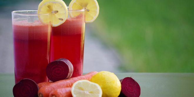 Quelle boisson healthy choisir ?