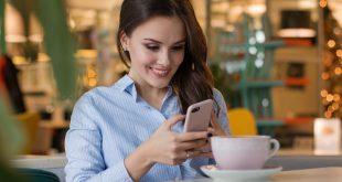utilisation plus saine des smartphones