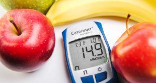 cas de diabète