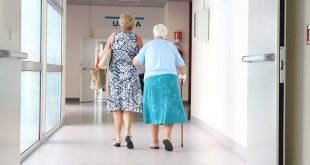 dépendance des personnes âgées