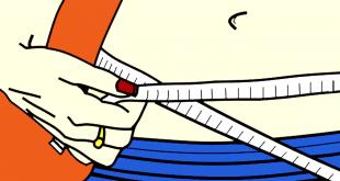 perte de poids stagnante