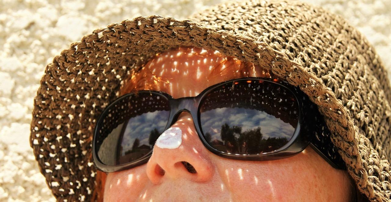 prévenir le lentigo