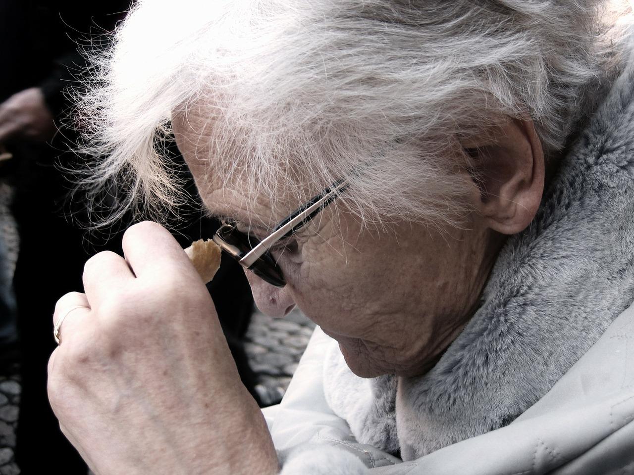 signes de la maladie d'Alzheimer