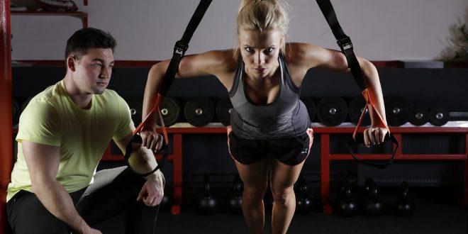 activités physiques pour être en forme
