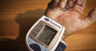 baisser l'hypertension artérielle
