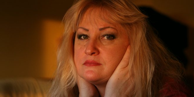 Les migraines cataméniales, liées à la ménopause?