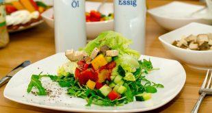 protéine végétarienne