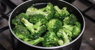 régime brocoli