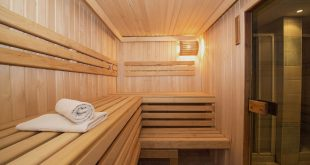 sauna pour mincir