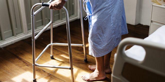 Les dangers des antidépresseurs chez les seniors