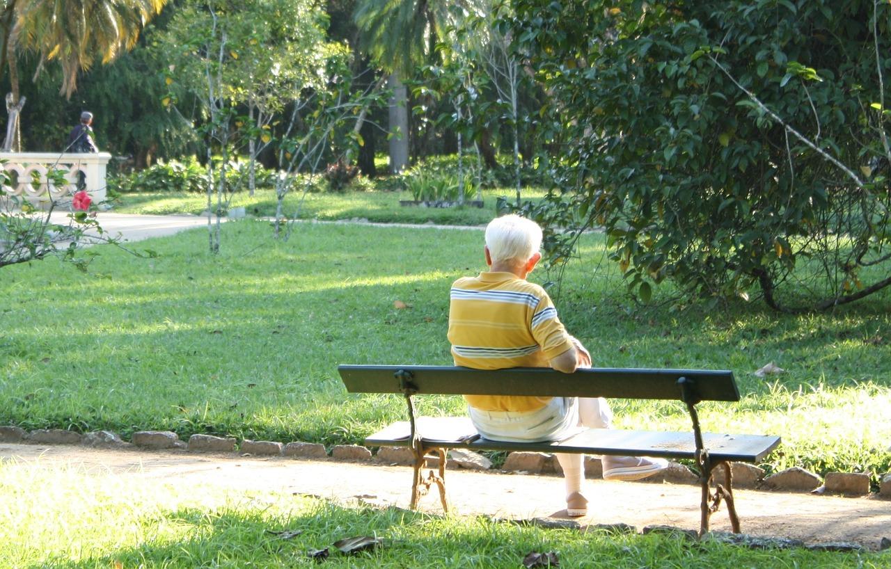 antidépresseurs chez les seniors