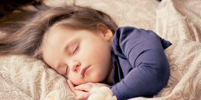 Besoin en sommeil, un paramètre qui change en fonction de l'âge