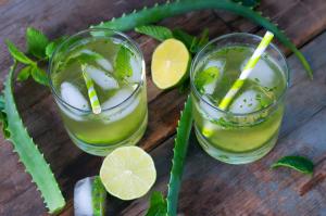 citron aloe vera