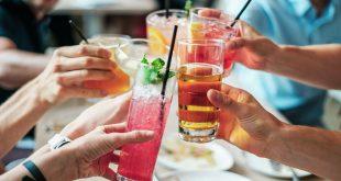 cocktail perte de poids