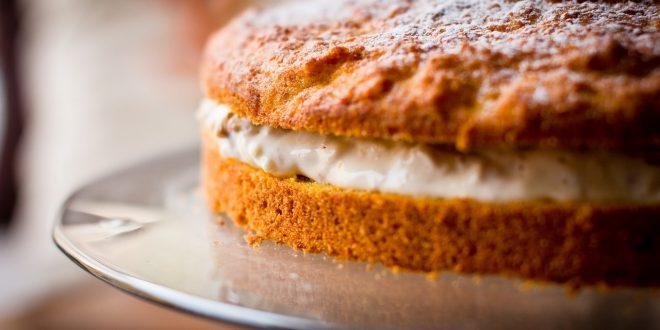 dessert sans gluten amaigrissement