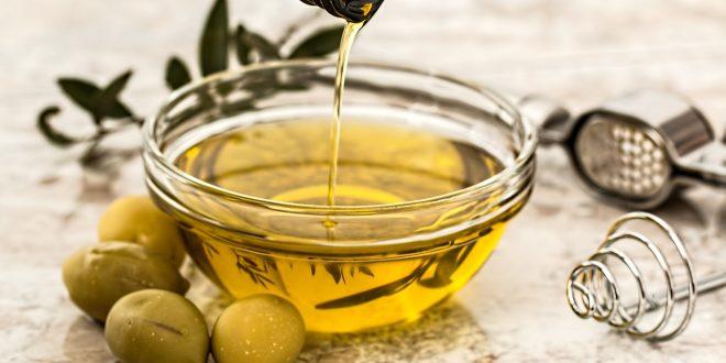L'huile d'olive extra-vierge : 4 propriétés pour la perte de poids