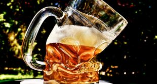 la bière pour maigrir