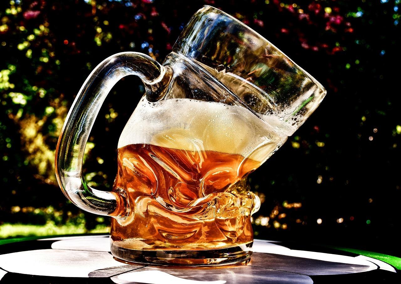 La bière : 5 qui font maigrir - Fitandia magazine de santé