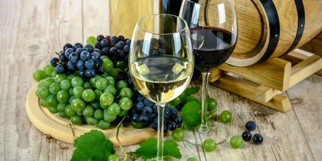 Le vin : 5 à consommer avec modération pour maigrir