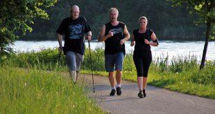 marche rapide perdre du poids