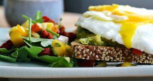 petit-déjeuner hyperprotéiné