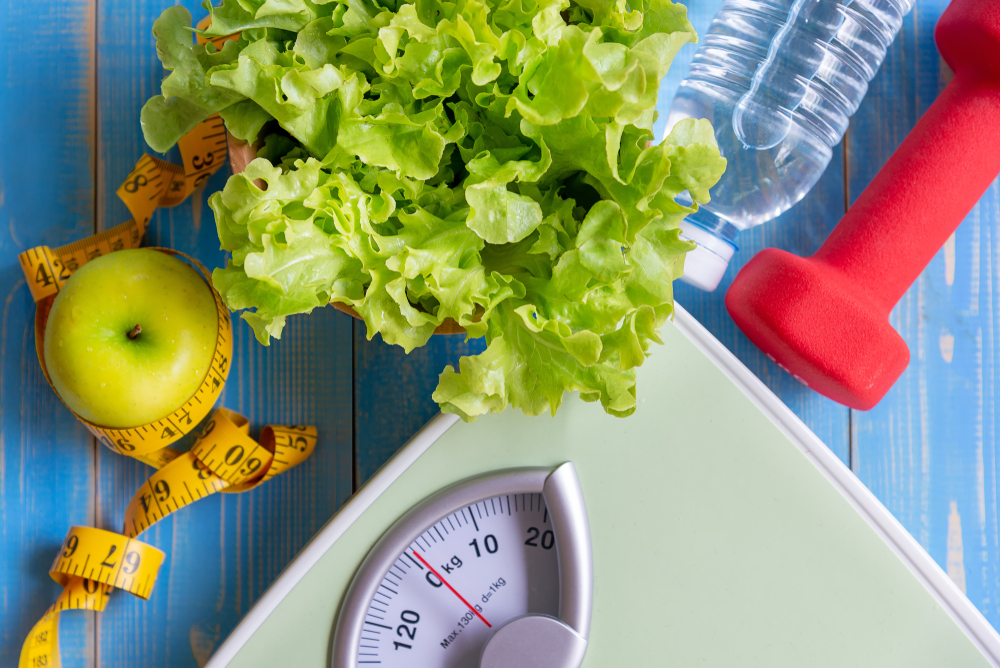 perte de poids saine pour obésité morbide