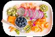 salade perte de poids