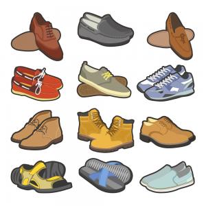 choisir le bon type de chaussure
