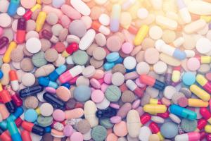 des types de médicaments