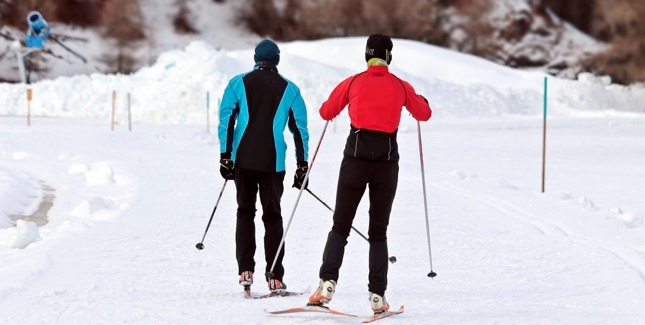 Santé et sport d'hiver