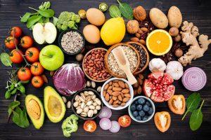 aliments adaptés