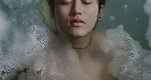 bain moussant perte de poids