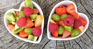 fruit faible en glucides