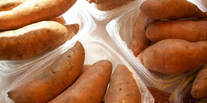 Les bienfaits insoupçonnés de la farine de patate douce