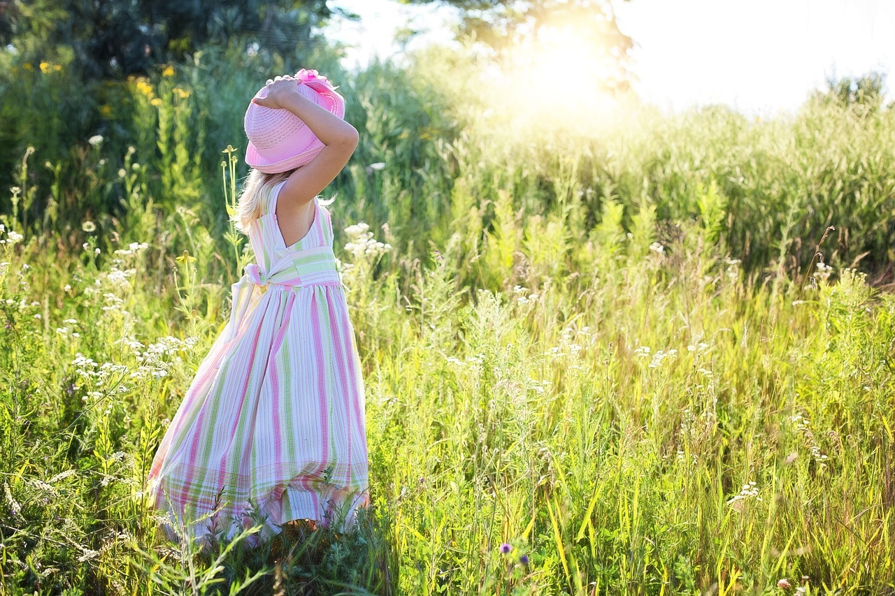 protéger les enfants contre la maladie de Lyme