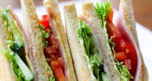 sandwich perte de poids