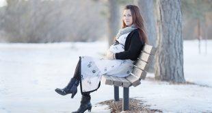 soin de beauté pendant la grossesse
